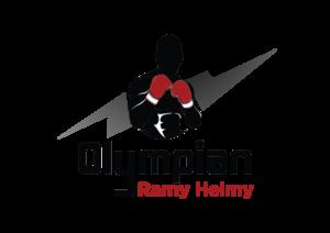OlympianRamyHelmy Logos 2020